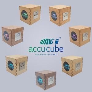 Cube Ausführung Vollholz Kollektion