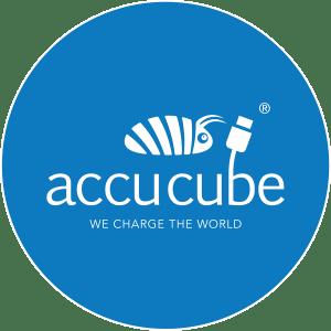 Accucube Logo