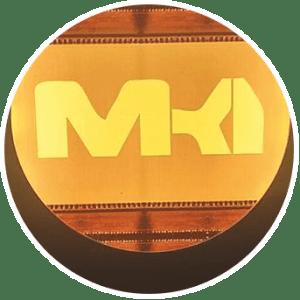 Cube Ausführung MKI Logo